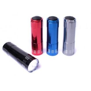 expositor-24-linternas-9-leds-aluminio-3w-colores-surtidos